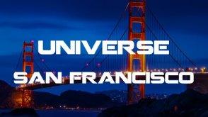 Universe San Francisco