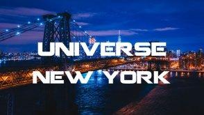 Universe New York