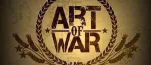 Art of War 305