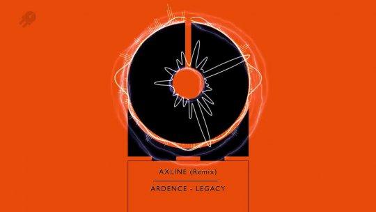 ARDENCE Legacy Axline (Remix)