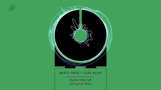 BEATZ FREQ  LUKE ALIVE F k You Up (Original Mix)