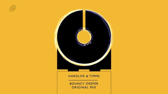 HARDLIFE & TIMMS Bouncy Deeper Original Mix