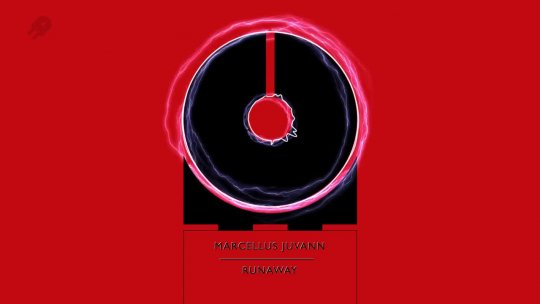 MARCELLUS JUVANN Runaway Electro Crispy