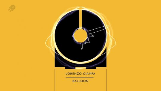 LORENZO CIAMPA Balloon Original Mix