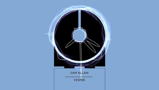 Trance Music SAM ALLAN Vesper Groove Society