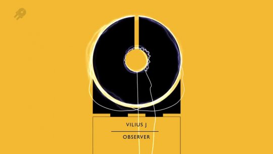 VILIUS J Observer Original Mix