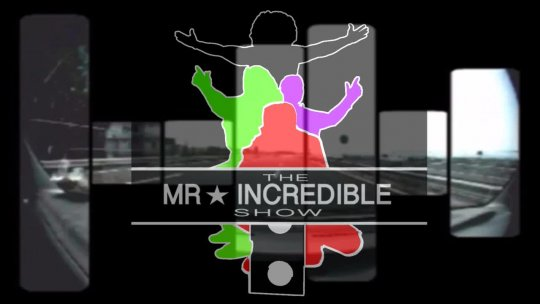 The Mr Incredible Show Dec 13, 2017 Feat D.U. Ivan, J-Blk, C-Burn