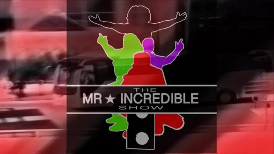 The Mr Incredible Show S3. E12 Feat M.E.K.A. Minds March 21st 2018