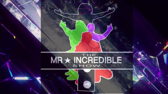 Mr Incredible Show S3. E20 Feat So Fly Mafia May 23rd 2018