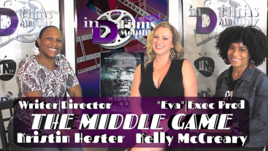 inD Films Monthly | Season 4 Sneak Peek | The Middle Game