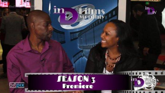 inD Films Monthly | Season 3 Premiere | Episode 301