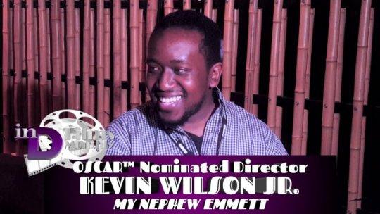 inD Films Monthly | Oscar® Nominee Kevin Wilson Jr | MY NEPHEW EMMETT | Episode 303