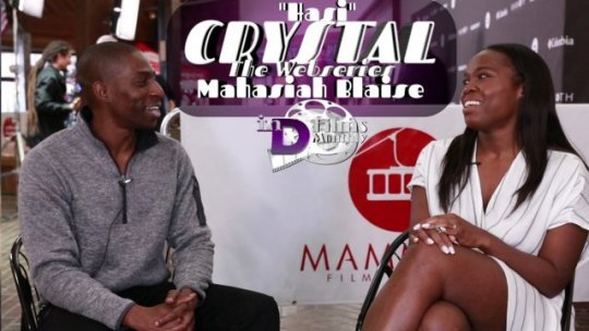 inD Films Monthly | Mahasiah Blaise/CRYSTAL | Episode 307