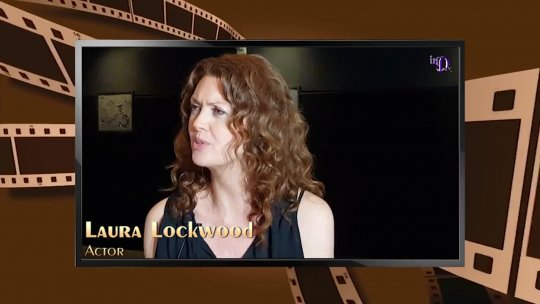 inD Films Monthly | Laura Lockwood~HEAVY FEATHERS | Episode 206