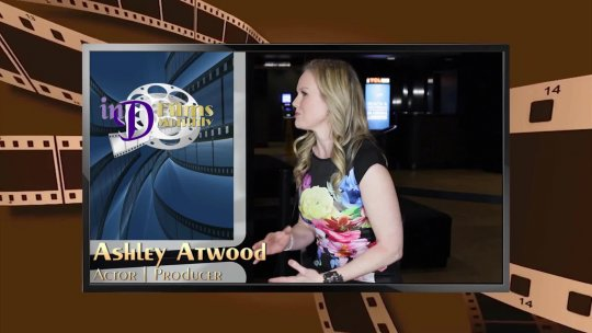 inD Films Monthly | Ashley Atwood~THE MISADVENTURES OF MIMI | Episode 205