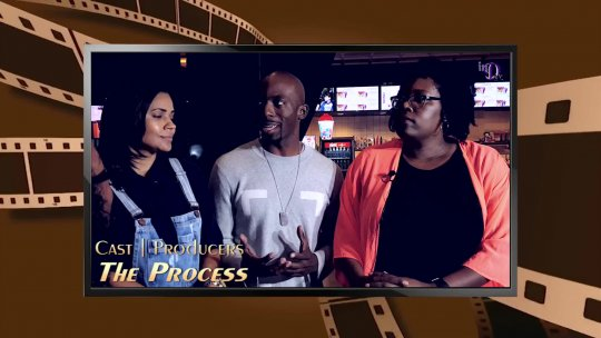 inD Films Monthly | The Process | Episode 209