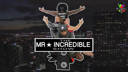 MimiRoundTheway in The Mr.IncredibleShow
