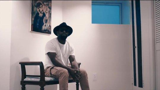"Right Away"" AJG X BLU [OFFICIAL MUSIC VIDEO"