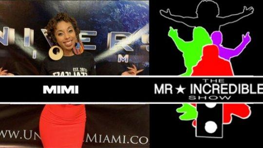 Mr.IncredibleShow Se2019 Ep24 | MIMI