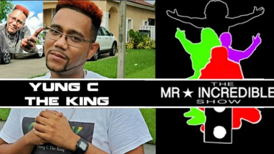 Mr.Incredibleshow SE2019 EP27 | Yung C The King