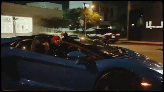 YG & Nipsey Hussle