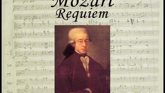 Mozart Requiem Classical Music