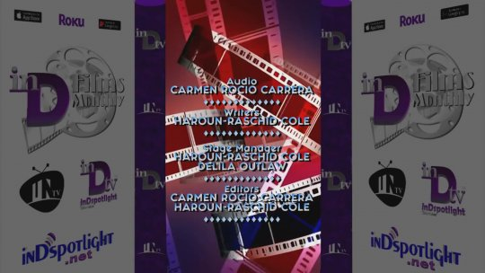 inD Films Monthly   Closing Credits