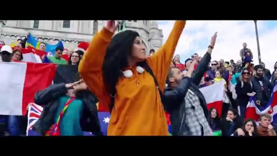 Syam  Come On Come On FIFA WORLD CUP SONG 2018~ International