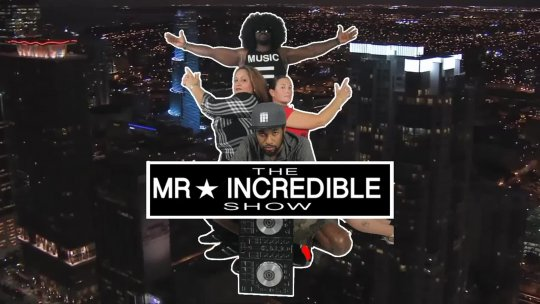MR.INCREDIBLESHOW SE2019 EP33 | Keezay Fooliano