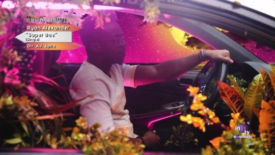 Ryan Alexander | Super Bae | inDtv