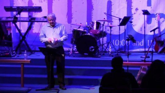 Humble Hearts by Tom Tannehill, Miami Lakes United Methodist Church