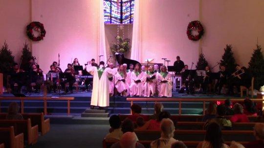 Christmas Dreams , by Heather Sorenson & Joseph Martin, Hope Choir and Frost School of Music