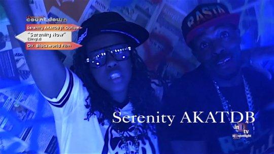 Serenity AKATDB | Serenity Now | inDtv