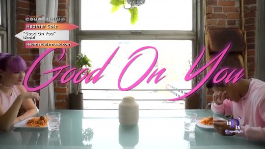 Heather Cole | Good On You | inDtv