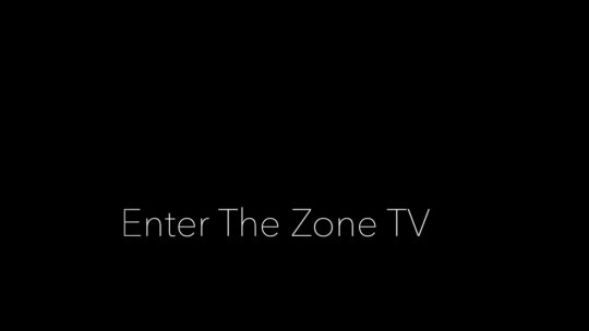 Enter The Zone TV S9 Ep. 5
