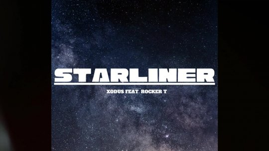 STARLINER SINGLE RELEASE OUT TODAY