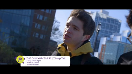 inDtv® Music Video | The Como Brothers - CHEAP TALK