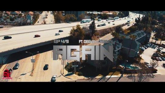 GP 4 5 ft DK Longevity  Again (Official Music Video