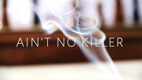 Ain't No Killer Official Music Video - ELOHIM