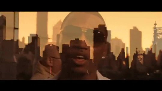 Fat Joe If It Ain t About Money Trey Songz) OFFICIAL Video xvid