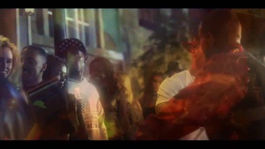 Game All That (Lady) Lil Wayne, Big Sean, Jeremih xvid