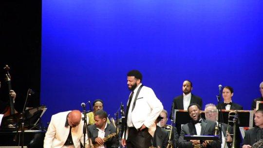 Covers Melton Mustafa Jazz Festival 3
