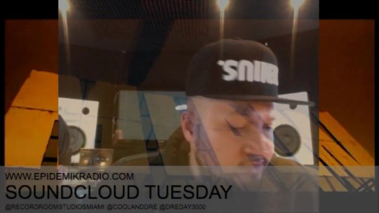 SoundCloud Tuesdays Jan 27, 2015