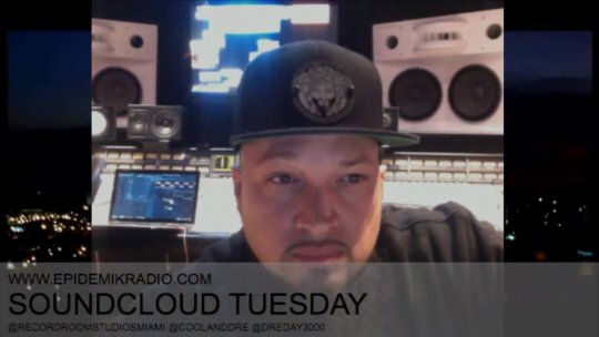 Soundcloud Tuesday Jan 20, 2015