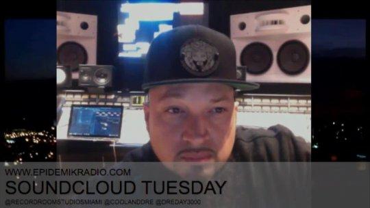 Soundcloud Tuesday Jan 20, 2015