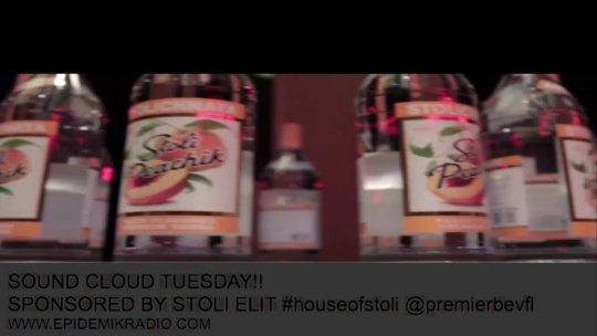 Cool & Dre Present Sound Cloud Tuesday Jul 7, 2015