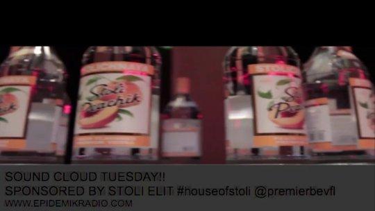 Cool & Dre Present Sound Cloud Tuesday Jul 7, 2015