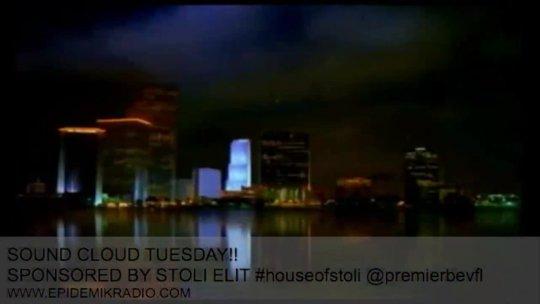 Cool & Dre Present Sound Cloud Tuesday Jun 30, 2015