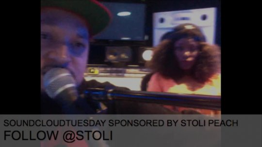 Cool & Dre Present Sound Cloud Tuesday Apr 28, 2015 pt3