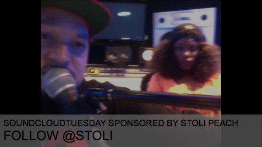 Cool & Dre Present Sound Cloud Tuesday Apr 28, 2015 pt3